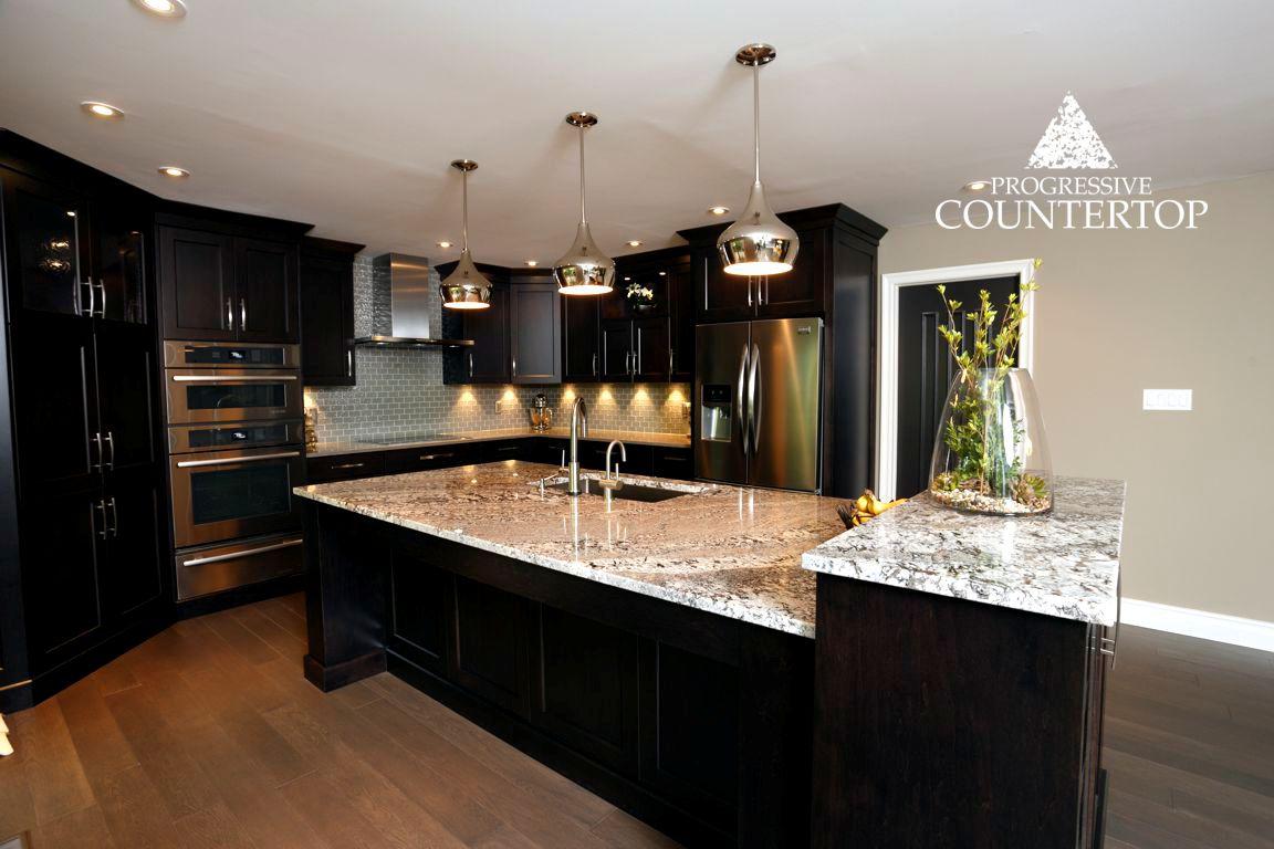 granite – kitchens - progressive countertop : progressive countertop