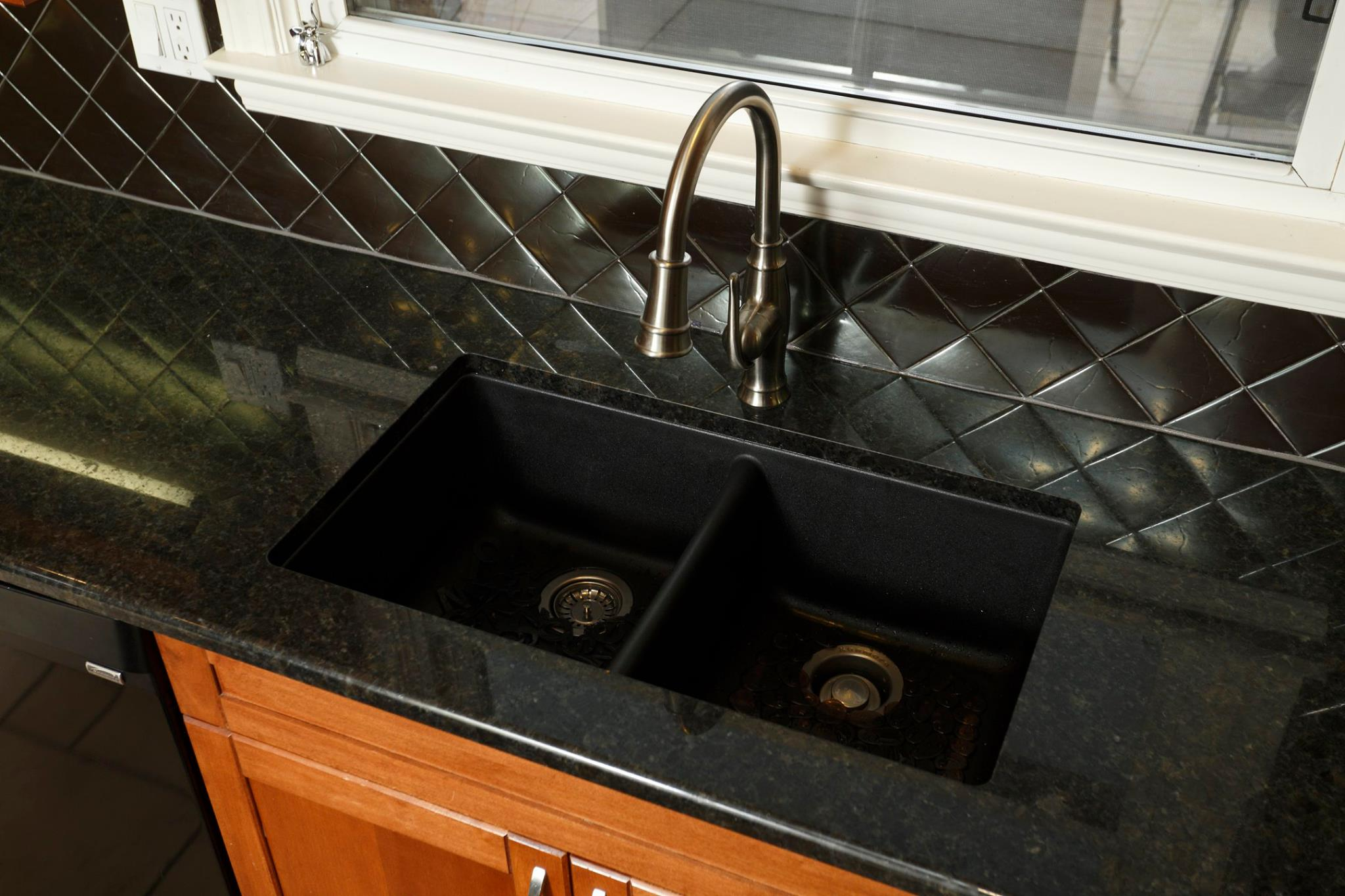 Before & After Kitchen Countertops | Progressive Countertop - London on