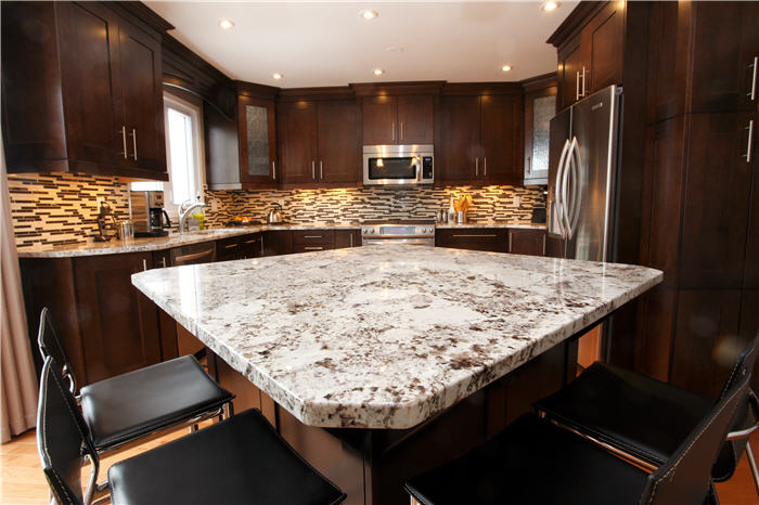 Before & After - Progressive Countertop : Progressive Countertop