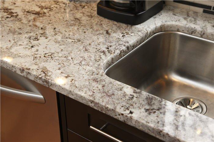 Countertop Dishwasher London Ontario : Before & After - Progressive Countertop : Progressive Countertop