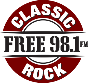 FREE FM logo