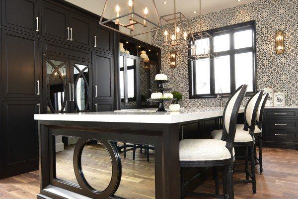 2016 Progressive Countertop Dream Home Lottery – Ella by Cambria Quartz – Kitchen Counters – 4