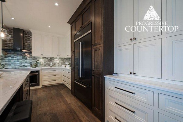 kitchen cabinets london ontario cambria quartz kitchens progressive countertop 20737