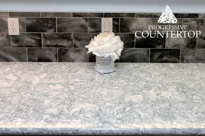 Cambria® Berwyn™ Kitchen Quartz Countertop