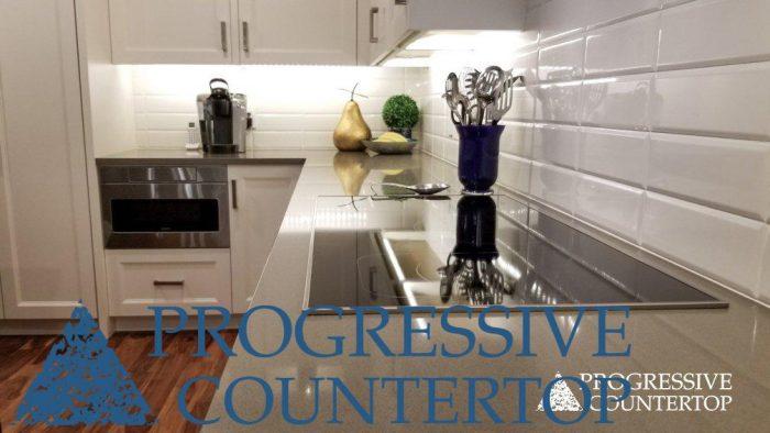 Cambria Quartz Devon Kitchen Countertop